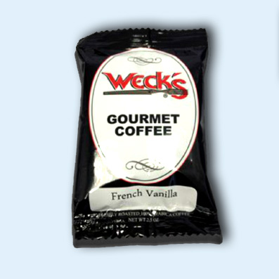 Weck's Gourmet Coffee