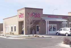 Weck's on Coors Blvd