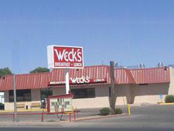 Weck's in Los Lunas
