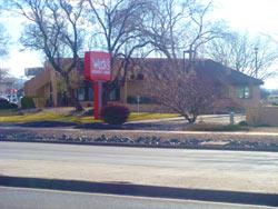 Weck's in Santa Fe